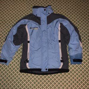 Columbia Challenge Series Winter Jacket